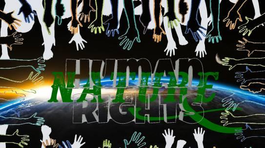 Rechtliche Revolution für die Rechte der Natur