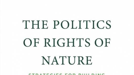 Die Politik der Rechte der Natur: